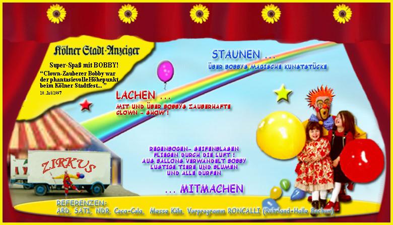clown_zauberer_bobby_kinder
